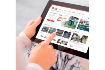 Môi giới bất động sản Việt Nam, sức hút từ kênh trực tuyến