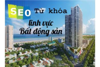 Hướng dẫn SEO từ khóa lĩnh vực bất động sản