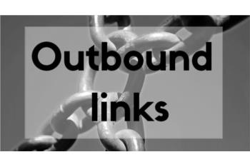 Thiết kế website bất động sản lên top của Google – Phần 9: Outbound links