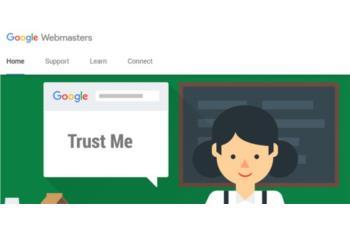 Độ tin cậy của Google Search Console: Các công cụ Webmaster Dùng thử