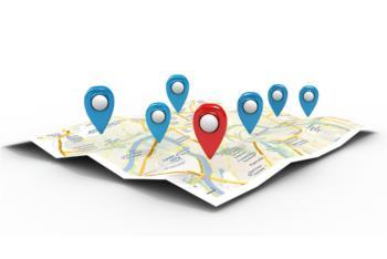 Hướng dẫn SEO địa chỉ - Local Map cho web bất động sản