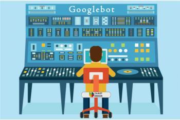 Tăng tốc độ index web bất động sản: Khai báo URL cho Google