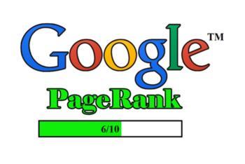 Công cụ thực hành tính pagerank Google cho dân SEO web bất động sản