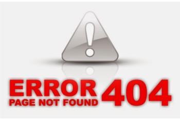 Hướng dẫn xử lý lỗi 404 cho website bất động sản