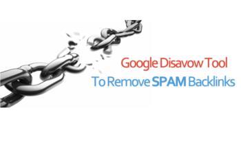 Hướng dẫn sử dụng Google Disavow Link khi bị đối thủ chơi xấu