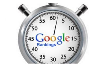 Tốc độ tải trang là một yếu tố xếp hạng website – Google